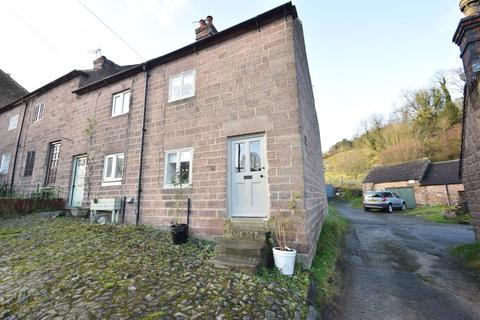 2 bedroom cottage for sale - The Hill, Cromford, Matlock