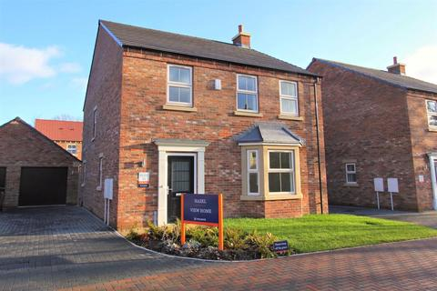 4 bedroom detached house for sale - Waters Meet, Great Broughton, Middlesbrough
