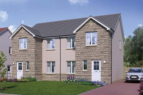 3 bedroom semi-detached house for sale - East Stirling Street, Alva FK12