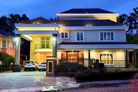 House - Jalan Anggerik Oncidium, Kota Kemuning