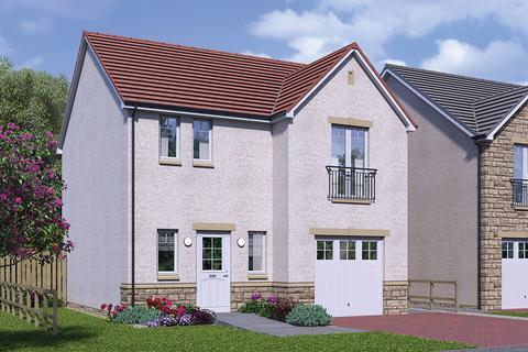 3 bedroom detached house for sale - East Stirling Street, Alva FK12