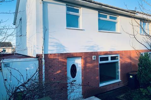 3 bedroom semi-detached house to rent - Moorlands, Consett, Consett