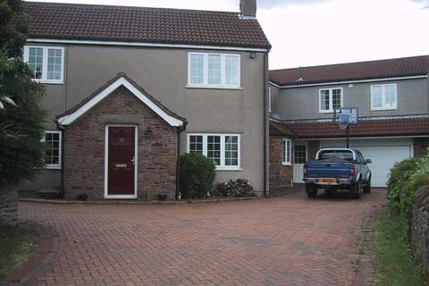 4 bedroom house share to rent - Hambrook