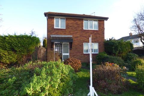 3 bedroom detached house for sale - Mitchell Avenue, Thornaby, Stockton-on-Tees, Cleveland, TS17 9QH