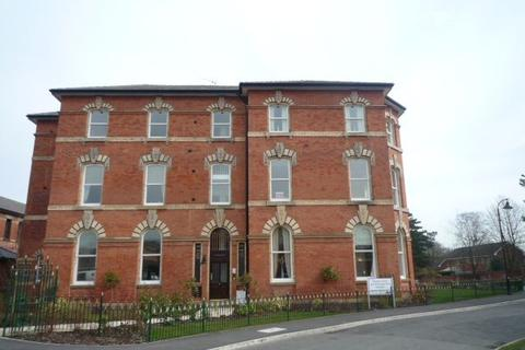 2 bedroom apartment for sale - Knightsbridge Square Pavilion Way, Macclesfield, SK10