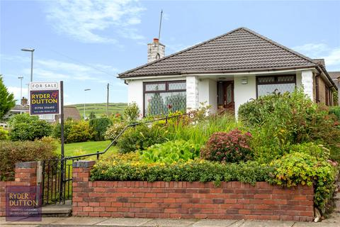 3 bedroom detached bungalow for sale - Elmpark Way, Rooley Moor, Rochdale, Greater Manchester, OL12