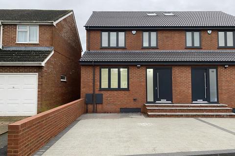 4 bedroom semi-detached house to rent - North Ascot, Berkshire, SL5
