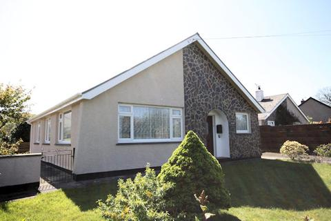 2 bedroom bungalow for sale - PEN Y PARC, BRYNCRUG LL36