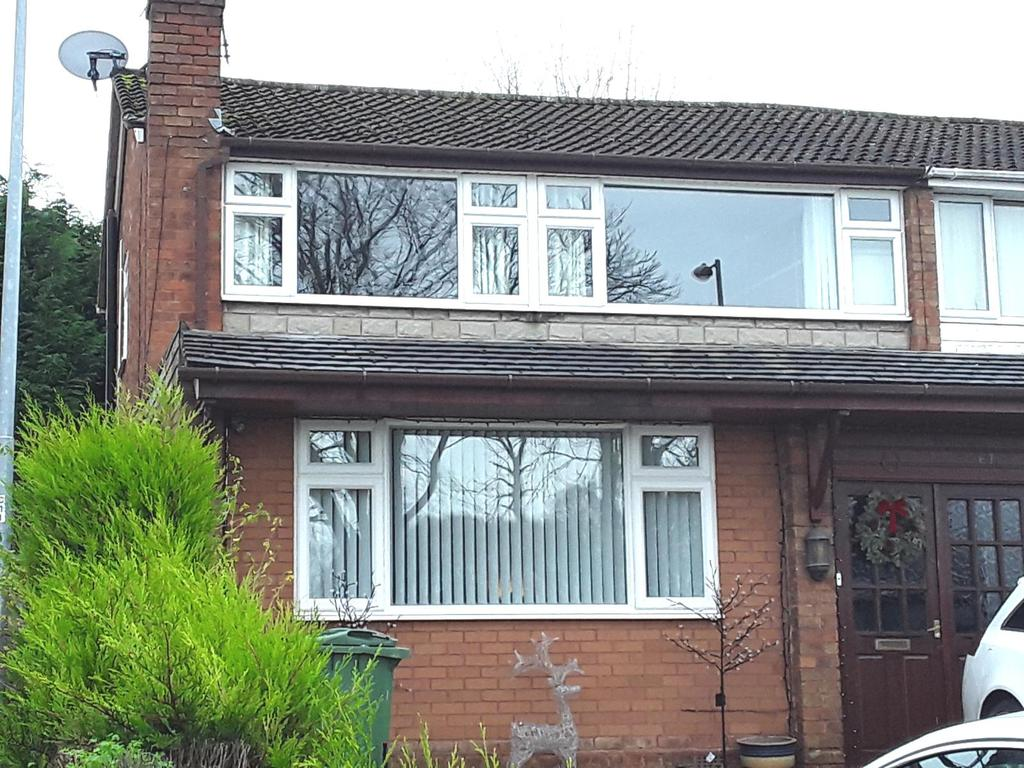 Bower Lane, Rugeley WS15 2 RD