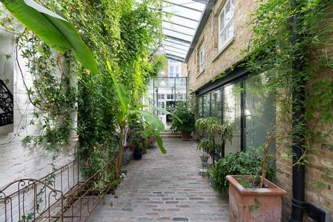 5 bedroom house for sale - St Stephen's Yard, London, W2