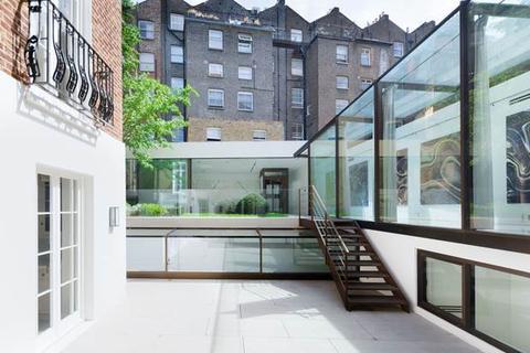 6 bedroom house to rent - Garway Road, London, W2