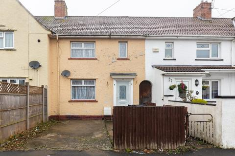 3 bedroom terraced house for sale - Stanton Road, Bristol, BS10