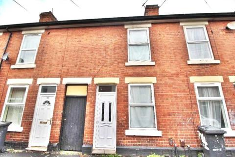 2 bedroom terraced house to rent - Reeves Road, Peartree