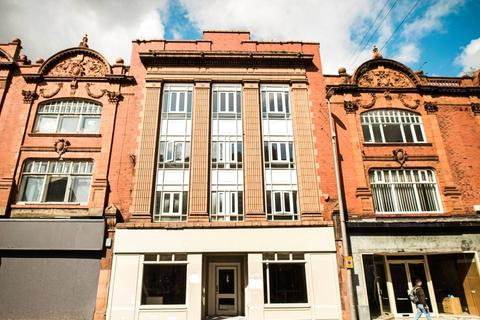 2 bedroom apartment for sale - Stamford New Road, Altrincham, Cheshire, WA14