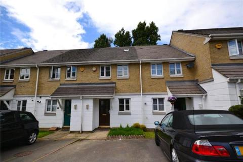 3 bedroom terraced house for sale - Holton close, london N11