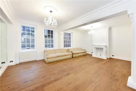 3 bedroom apartment to rent - Portman Square, Marylebone