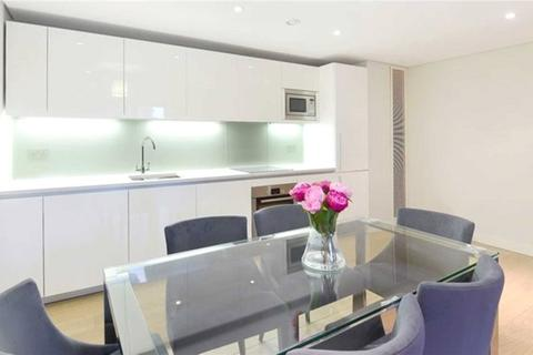 3 bedroom house to rent - Merchant Square East, London