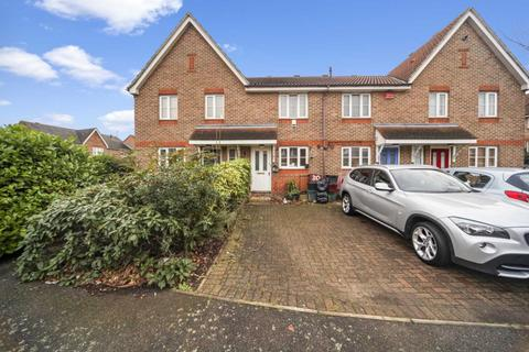 2 bedroom terraced house for sale - Turnberry Close, London