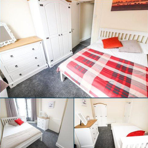 4 bedroom terraced house to rent - Crescent Road, Middlesbrough