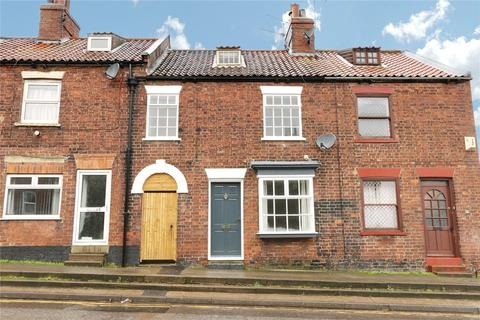 2 bedroom terraced house for sale - Fleetgate, Barton-upon-Humber, Lincolnshire, DN18