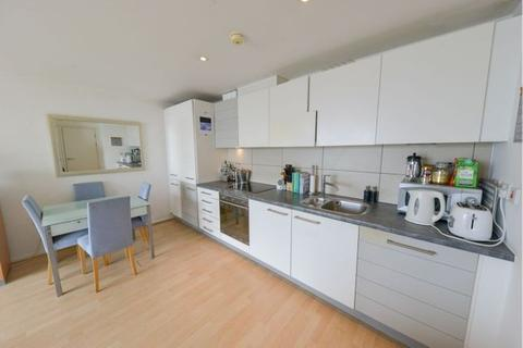 1 bedroom apartment to rent - Aurora Building, London, E14