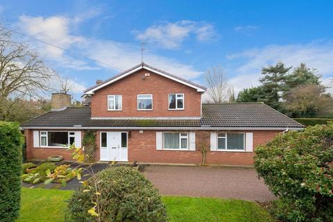 3 bedroom detached house for sale - Belton Lane, Grantham, Lincolnshire, NG31