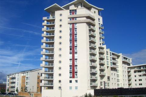 2 bedroom apartment for sale - Marseille House, Heol Glan Rheidol, Cardiff, CF10