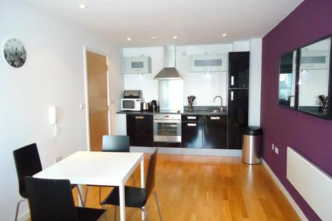 1 bedroom apartment to rent - GATEWAY SOUTH, MARSH LANE. LS9 8BD