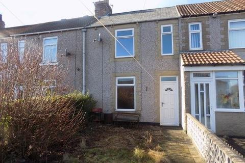 2 bedroom terraced house to rent - Charlton Street, Ashington, Northumberland, NE63 8SB
