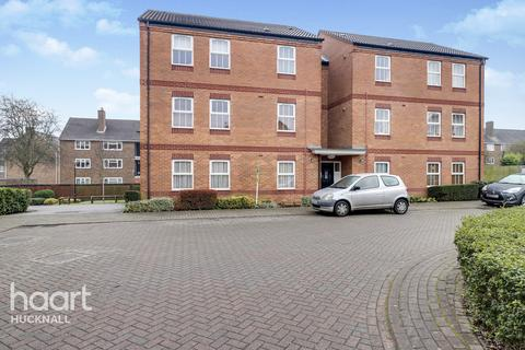 2 bedroom apartment for sale - Sherwood Street, Nottingham