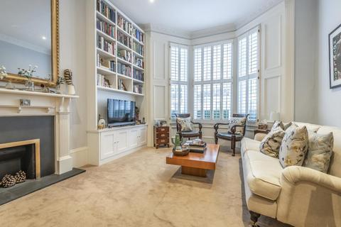 1 bedroom flat for sale - Maclise Road, Brook Green