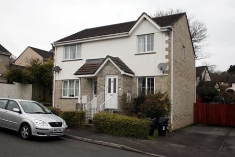 2 bedroom semi-detached house to rent - Canons Way, Tavistock, Devon PL19