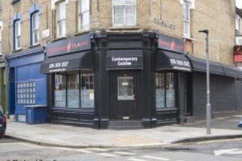 Restaurant for sale - Kingsgate Road NW6