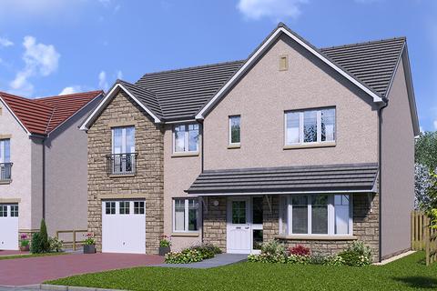 5 bedroom detached house for sale - Plot The GALLOWAY, 5 bedroom villa + integral garage at Silver Glen, Silver Glen, East Stirling Street FK12