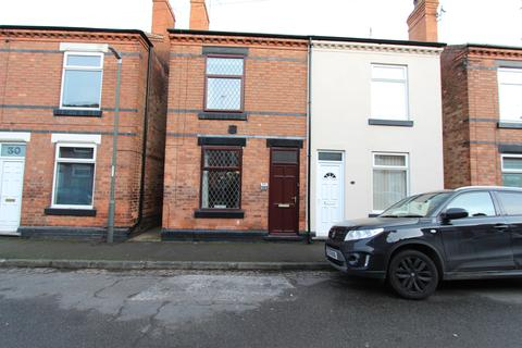 2 bedroom semi-detached house for sale - Cooperative Street, Long Eaton NG10 1FP