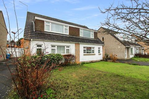 3 bedroom semi-detached house for sale - Gussage Road, Parkstone, Poole, Dorset, BH12