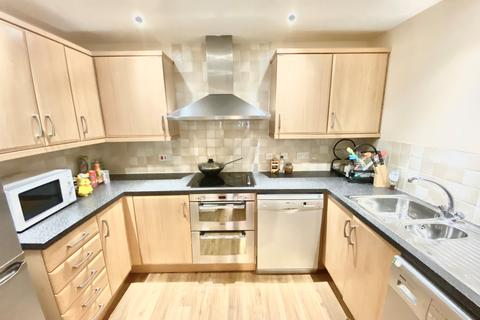 2 bedroom flat to rent - Beech Road, Headington, Oxford, OX3 7SJ