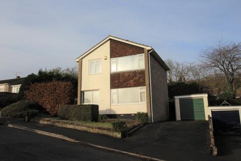 3 bedroom detached house for sale - Welton Grove, Midsomer Norton, Radstock