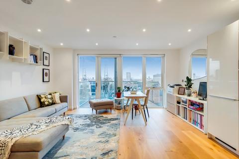 2 bedroom apartment for sale - Turnberry Quay London E14