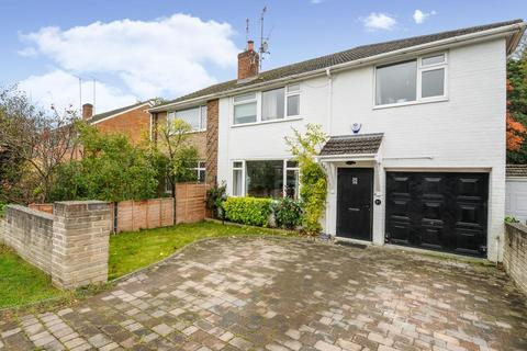 4 bedroom semi-detached house to rent - Prince Andrew Way,  Ascot,  SL5
