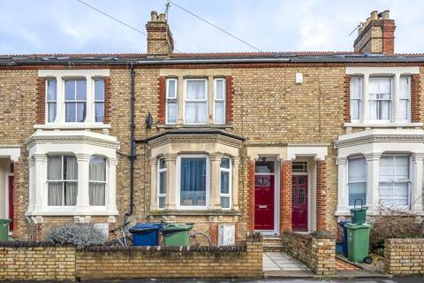 4 bedroom house for sale - Warwick Street, OX4, Oxford, OX4
