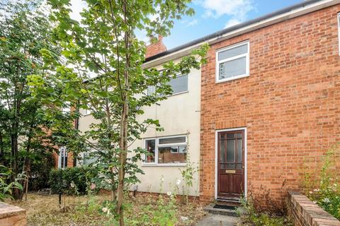 3 bedroom terraced house for sale - Magdalen Road,  East Oxford,  OX4