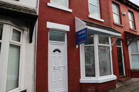 2 bedroom terraced house for sale - Munster Road, Liverpool, Merseyside. L13 5ST