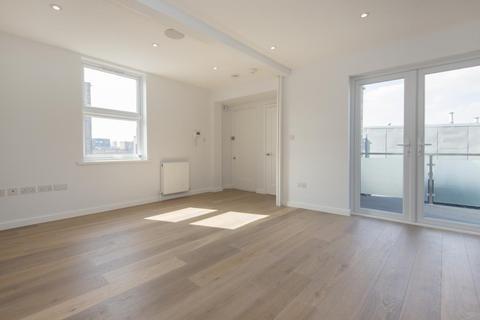 1 bedroom flat to rent - Bradbury Street, Hackney, London, N16