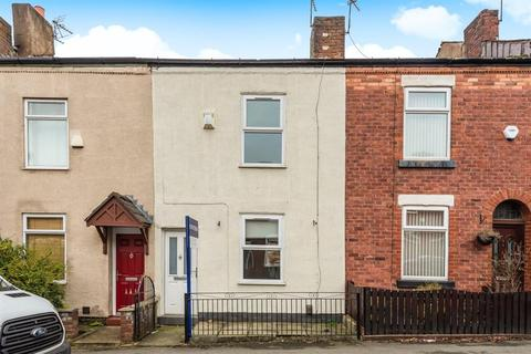 2 bedroom terraced house to rent - Stafford Road, Swinton, Manchester, M27 4BW