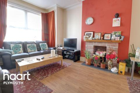 3 bedroom terraced house for sale - Eton Place, Plymouth