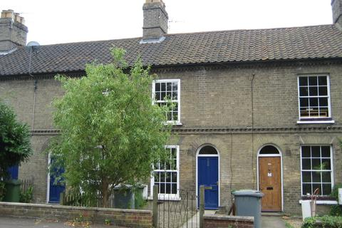 3 bedroom terraced house to rent - Yarmouth Road, Norwich Norfolk