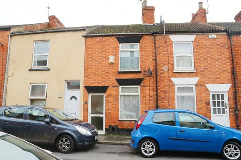 2 bedroom terraced house to rent - Grantley Street, Grantham NG31