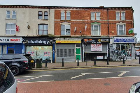 Property to rent - Ladypool Road, Balsall Heath