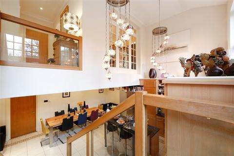 5 bedroom semi-detached house for sale - Biddulph Road, Maida Vale, London, W9